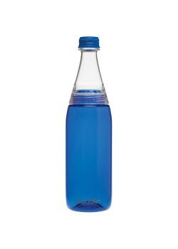 Бутылка для воды Fresco, голубая