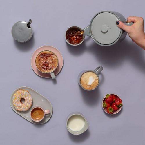 Сахарница Cafe Concept, серая