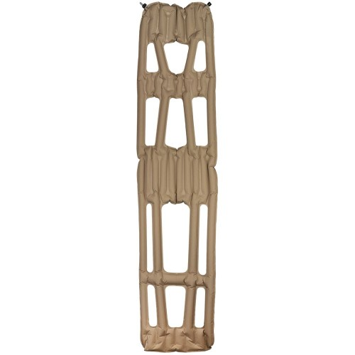 Надувной коврик Inertia XL Recon, песочный
