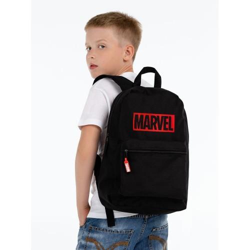 Рюкзак Marvel, черный