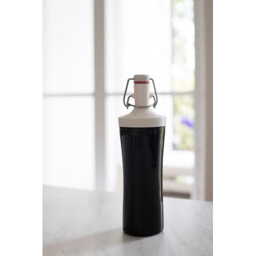 Бутылка для воды Plopp To Go, черная