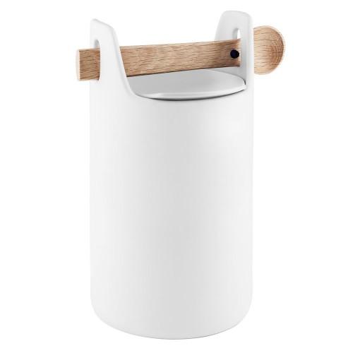 Емкость для хранения Toolbox, большая, белая
