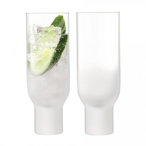 Набор высоких стаканов Mist