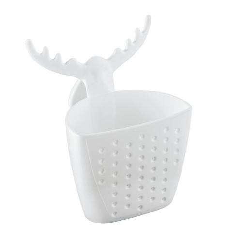 Емкость для заваривания Rudolf, черная