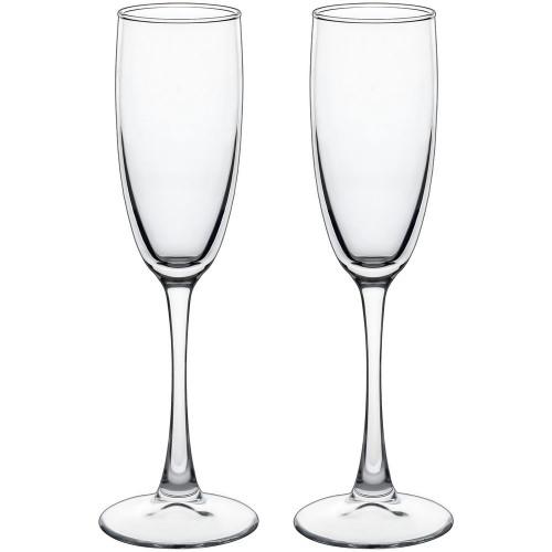 Набор Heart of Glass, для шампанского