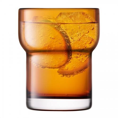 Набор стаканов Utility, оранжевый