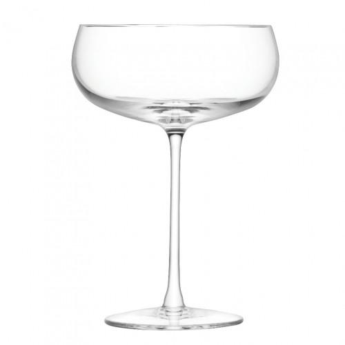 Набор бокалов для шампанского LuLu Saucer