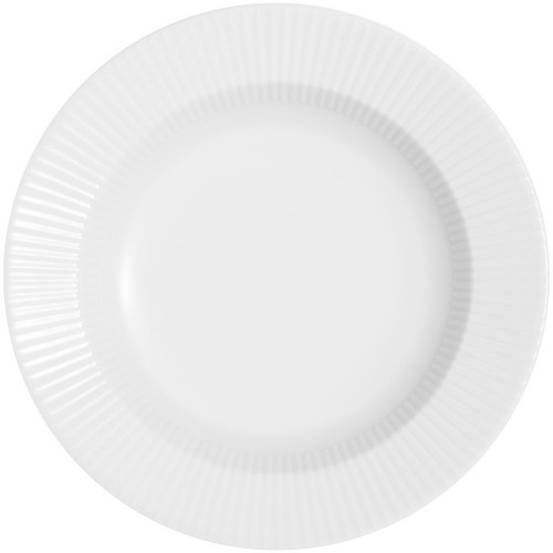 Тарелка суповая Legio Nova, большая, белая