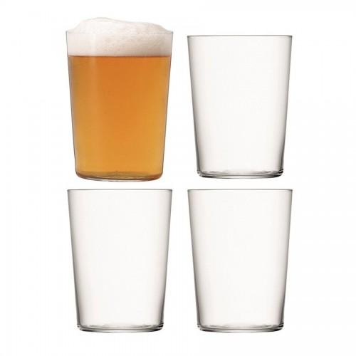 Набор больших стаканов Gio