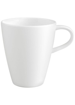 Кружка Caffe Club White