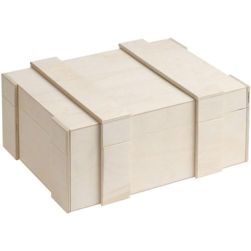 Деревянный ящик Reservoir Box