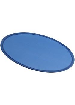 Летающая тарелка-фрисби Catch Me, складная, синяя