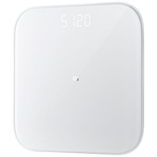 Смарт-весы Mi Smart Scale 2