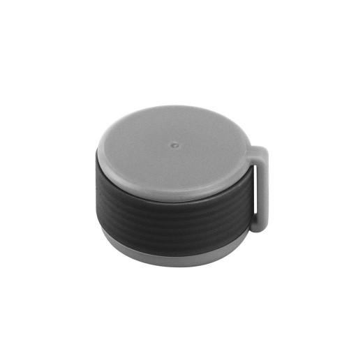 Термос Skinny Mini, черный