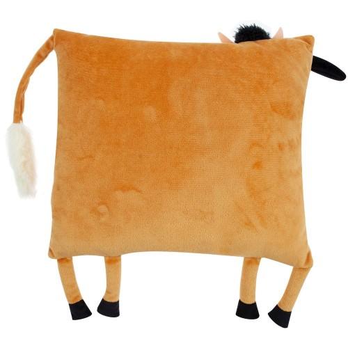 Подушка «Корова Зорька»
