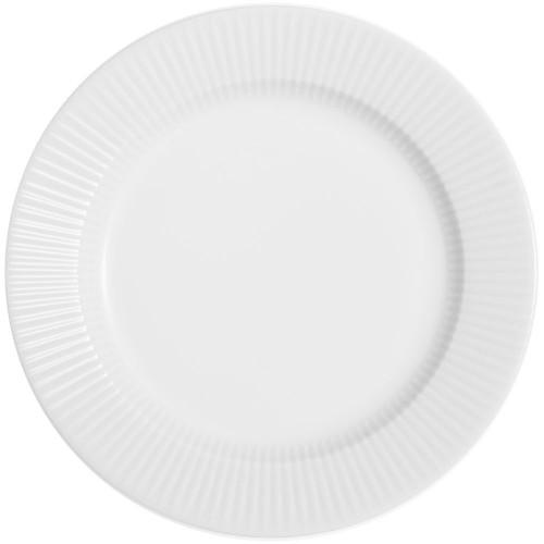 Тарелка Legio Nova, средняя, белая