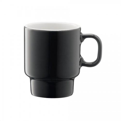 Набор чашек для эспрессо Utility, серый