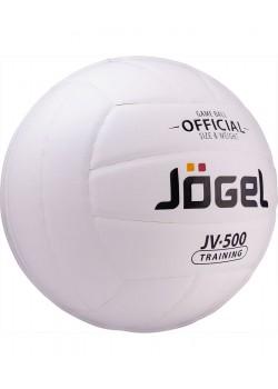 Волейбольный мяч Training, белый