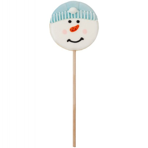 Леденец на палочке «Magic Stick. Снеговик»