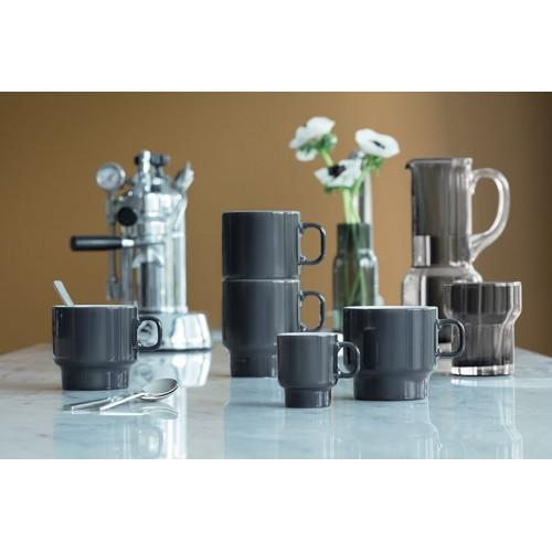 Набор чашек для кофе Utility, серый