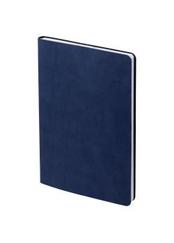 Ежедневник Flex New Brand, недатированный, синий