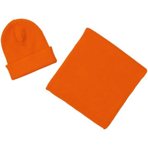 Набор Life Explorer, оранжевый