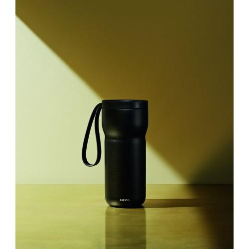 Термокружка Nordic Kitchen, черная