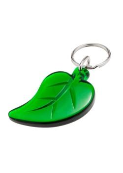 Брелок Folium, зеленый