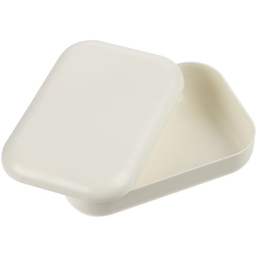 Коробка-шкатулка Stone Age, белая