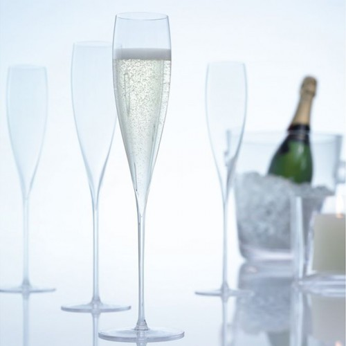 Набор бокалов для шампанского Savoy Flute