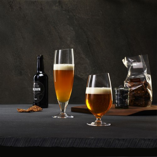Набор пивных бокалов Beer Glass, большой