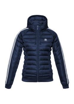 Куртка женская Slim, синяя