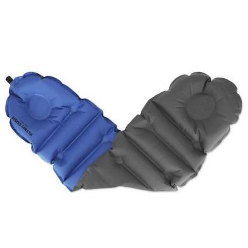 Надувная подушка-сиденье Cush Seat, синяя