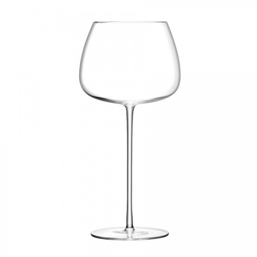 Набор малых бокалов для красного вина Wine Culture