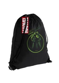 Рюкзак Hulk Smash, черный