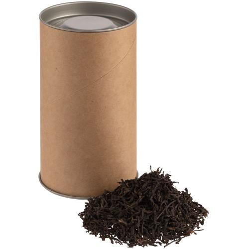Чай Breakfast Tea в тубусе, крафт