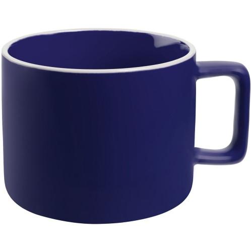 Чашка Fusion, синяя