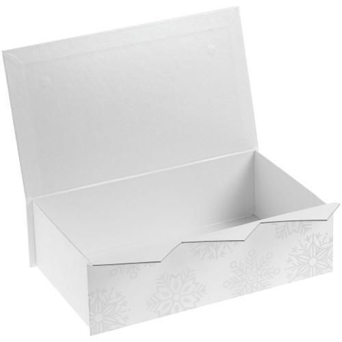 Коробка Snowflake