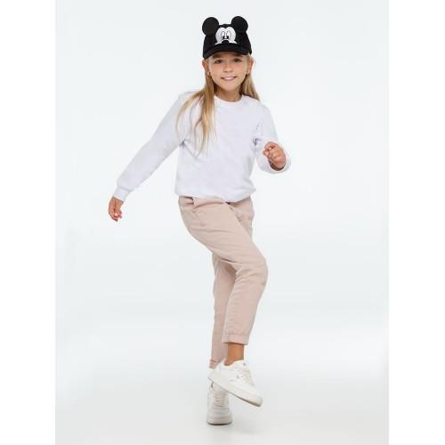 Бейсболка детская «Микки Маус», черная