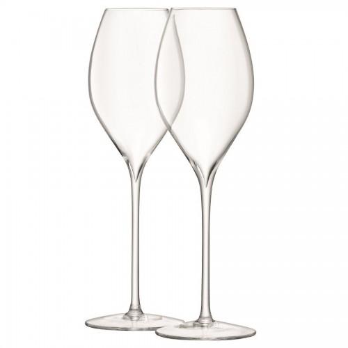 Набор больших бокалов для просекко Wine