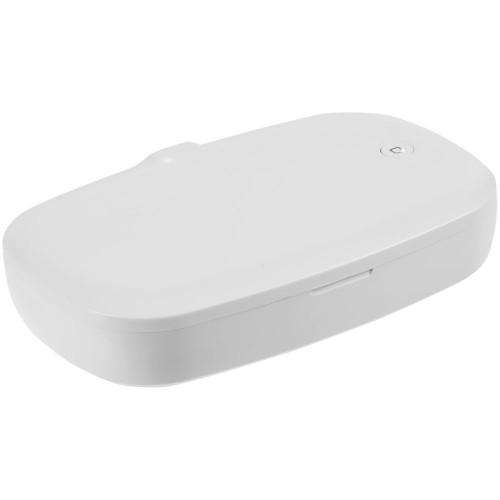 Стерилизатор quiQlean для смартфонов, белый