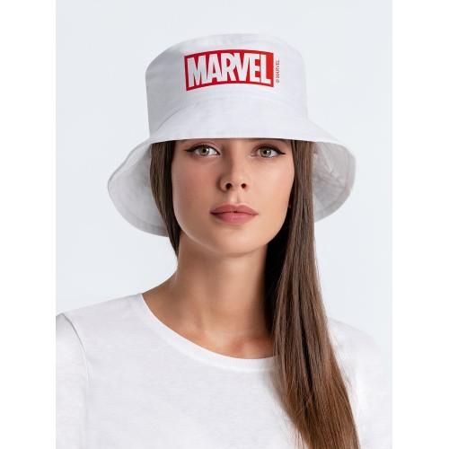 Панама Marvel, белая