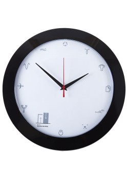 Часы настенные «Бизнес-зодиак. Весы»