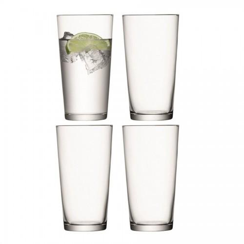 Набор стаканов для сока Gio