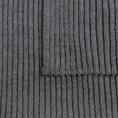 Шарф Alpine, серый