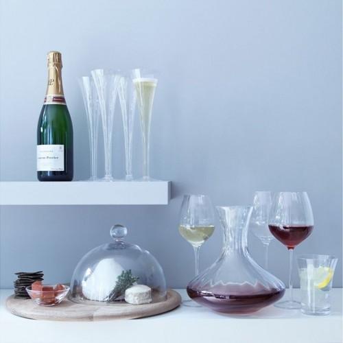 Набор бокалов для шампанского Aurelia