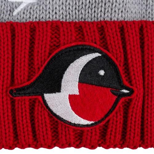 Шапка Birds and Berries