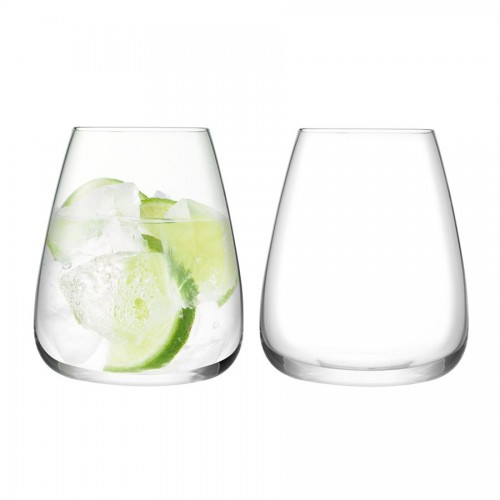 Набор бокалов для воды Wine Culture