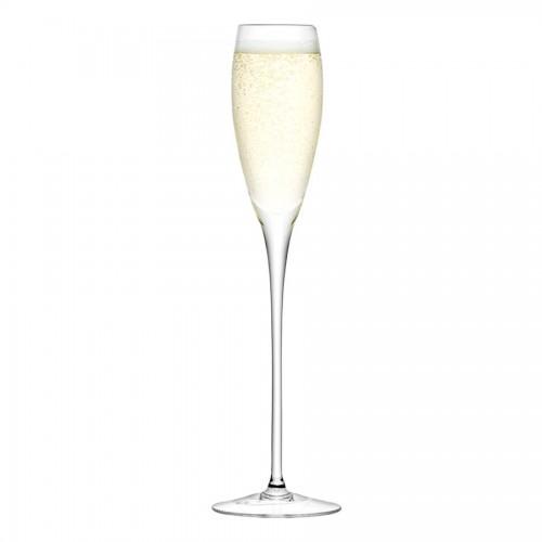 Набор бокалов шампанского Wine Flute