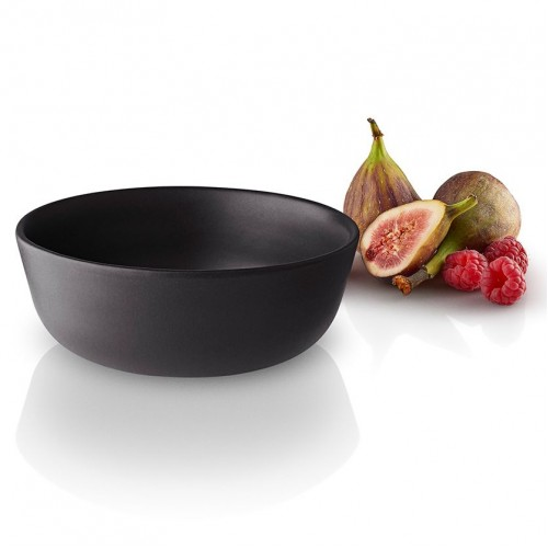 Миска Nordic Kitchen, малая, черная